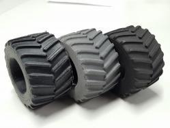 Test pneus