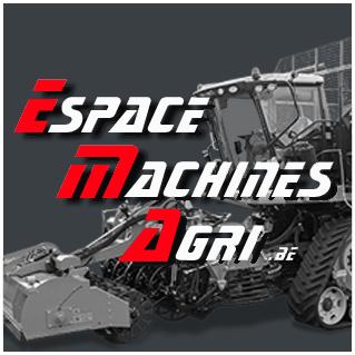 Espace Machines Agri
